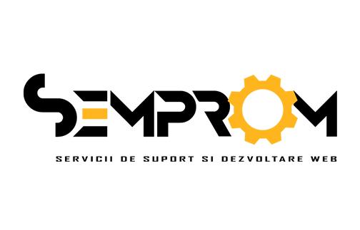 Semprom - Suport web, Intretinere site, Promovare Site, Seo